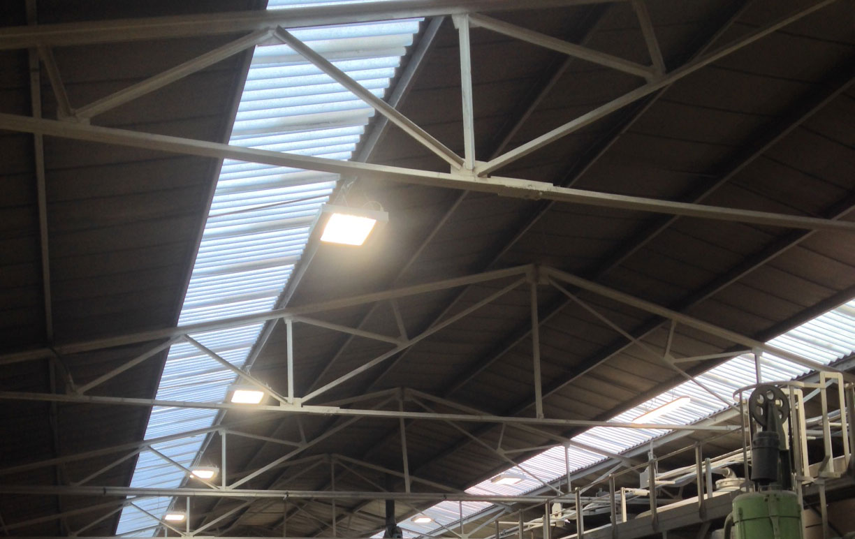 Local Doncaster Company LED Lighting